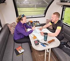 swift-basecamp-special-edition-fold-away-seating-Tamar-Caravan-Centre-plymouth